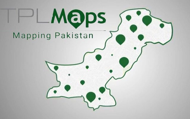 TPL Trakker and Telenor Inks MoU for Big Plans for Maps in Pakistan