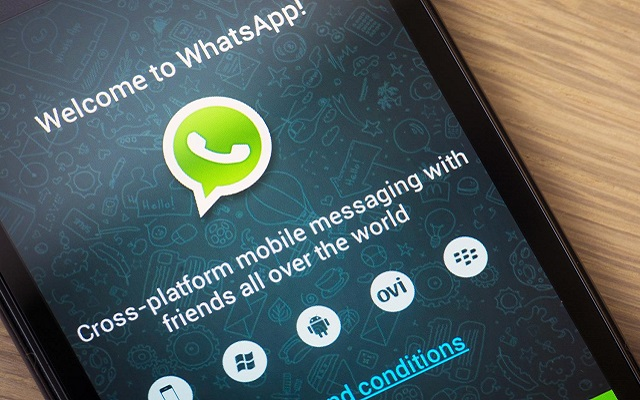 WhatsApp Introduces two Step Verification