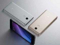 Xiaomi Reveals Mid Range Smartphones