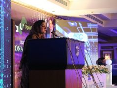 Anusha Rehman Rubbishes the News of USF Amount Spent on Stadium in Sialkot