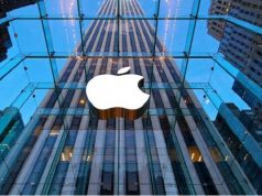 Apple Plans to Use Drones for Mapping & Location Technology