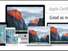Apple Store Starts Selling Refurbished Products