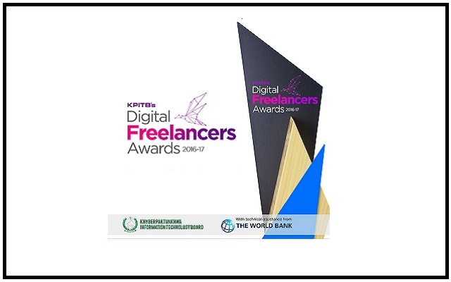 KPITB Announces Pakistan's First Ever Digital Freelancers Awards 2016-17
