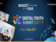 Digital Youth Summit 2017
