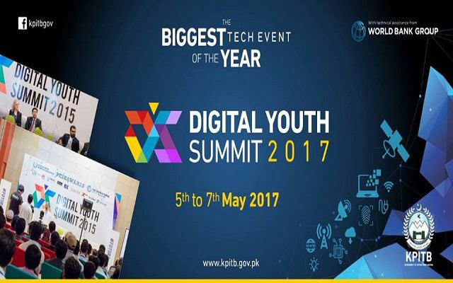 Digital Youth Summit 2017