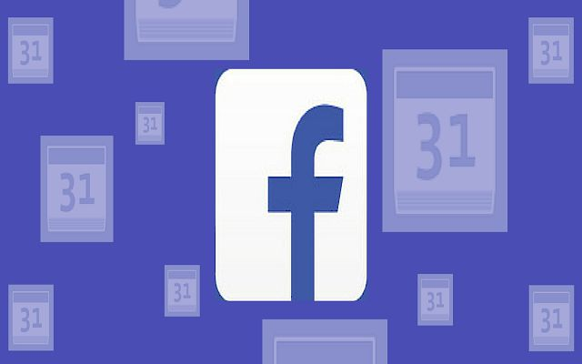 Facebook Launches its Standalone Events App on Android