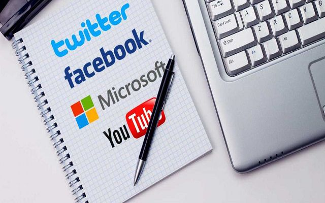 Facebook, Microsoft, Twitter & YouTube to Remove Terrorism Material