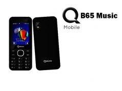 qmobile b65 music