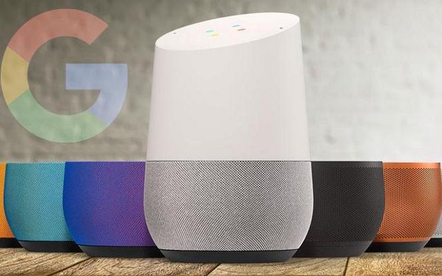 Google Home Integrates with Netflix and Google Photos