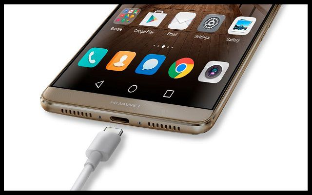 Huawei Introduces Super Charge Technology that Gives You a Full Day Charge in 20 min