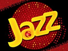 Mobilink Jazz Reduces Internet Base Rate