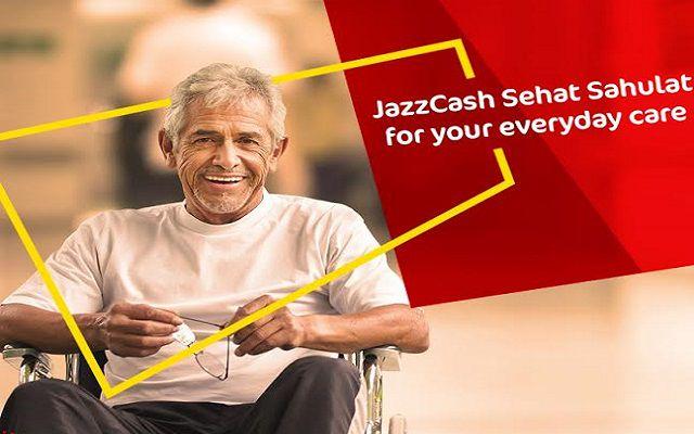 JazzCash and MicroEnsure Pakistan Launch JazzCash Sehat Sahulat