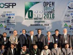 Open Source Foundation Pakistan Holds Open Source Summit 2016