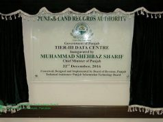 CM Punjab Inaugurates PITB's High-Tech Tier-III Data Centre