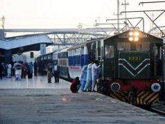 Pakistan Railways Generates Rs.100 million through E-ticketing