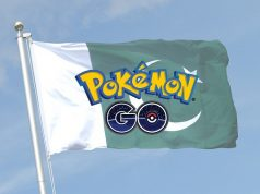 Pokémon GO Officially Launches in Pakistan