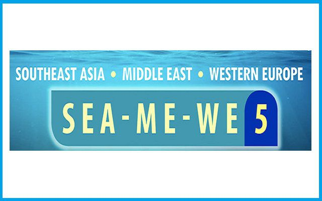 SEA-ME-WE 5 Consortium Completes Matchless Subsea Cable System