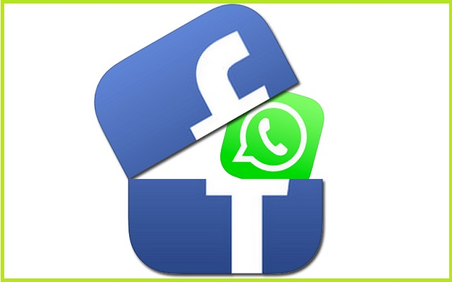 European Union accuses Facebook of being misleading about WhatsApp data sharing