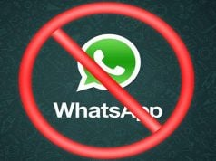WhatsApp will Stop Working on Smartphones