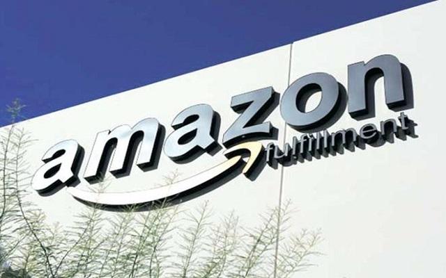 Amazon Shares Rose 1.6 Percent this Holiday Season