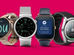 Android wear 2.0 Standalone Apps