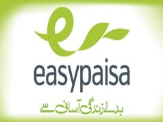 Easypaisa Joins Forces with EFU