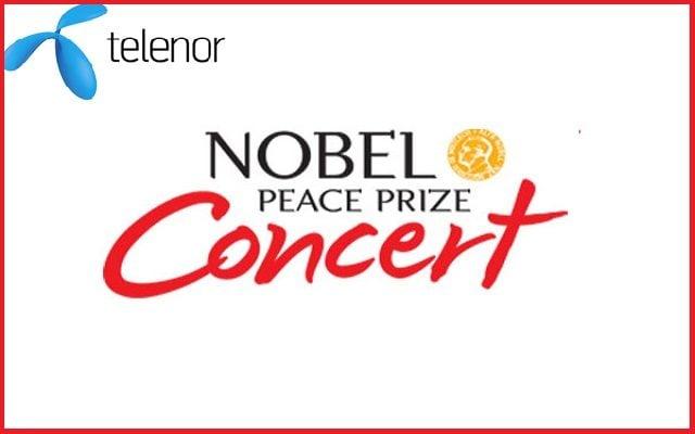 Digital Domain & Telenor Group to Livestream 2016 Nobel Peace Prize Concert in 360° VR