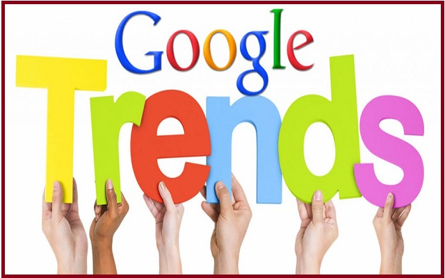 Google Reveals Top Search Global Trends 2016