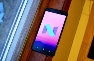 Huawei Announces Nougat Update
