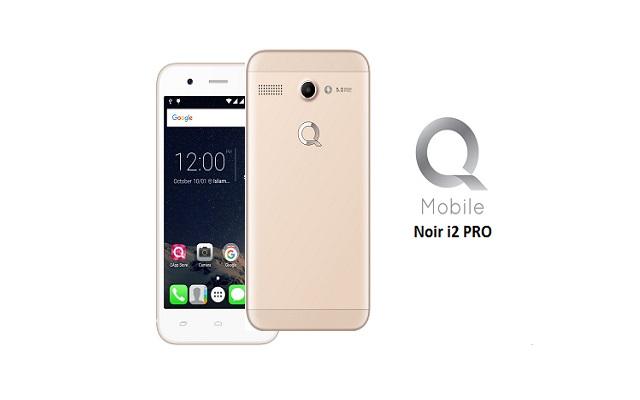 QMobile Launches Noir i2 PRO- Addition to Noir Family
