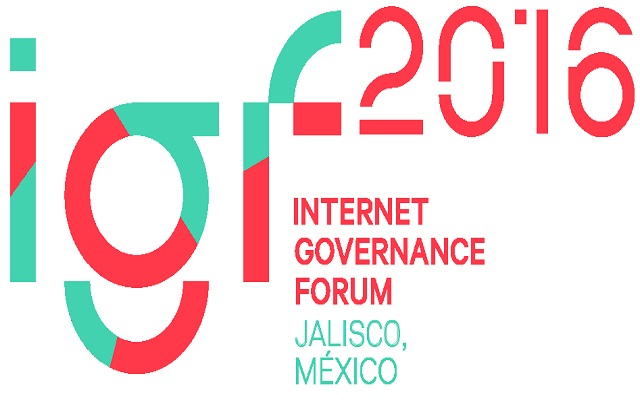 Internet Governance Forum 2016