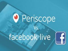 Periscope vs Facebook Live: Whose Leading?