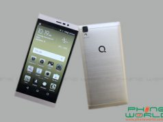 QMobile e1 Review
