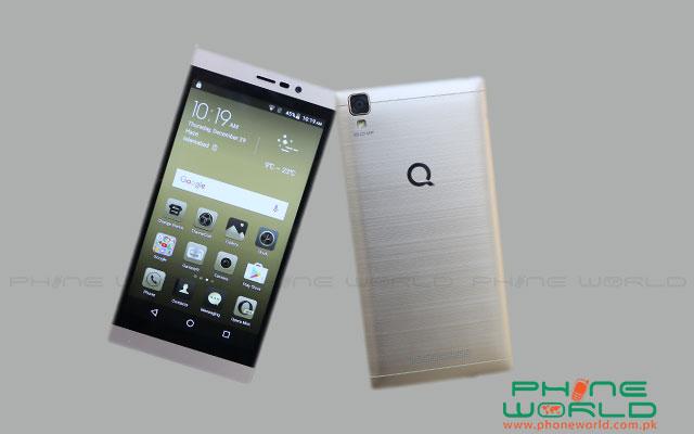 QMobile e1 Review