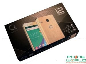 qmobile noir i2 power accessories