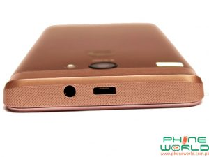 qmobile noir i2 power audio jack microusb port