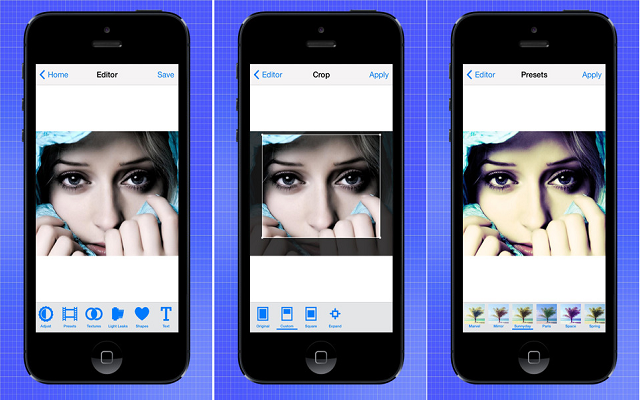 Top 5 Photo Editing Apps that will Amazingly Edit your Images
