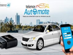 Telenor AutoMate