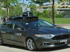Uber Refuses to Remove Self Driving Cars from San Francisco