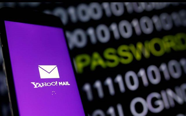 One Billion Yahoo Accounts Hacked in Massive Security Breach