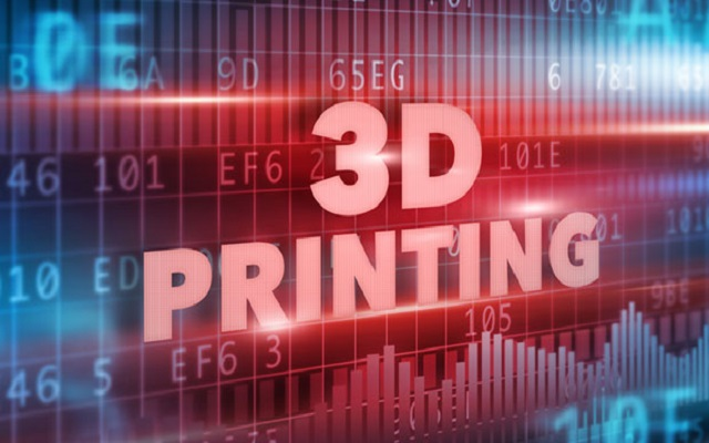 3D Printing Technology The Next Revolution