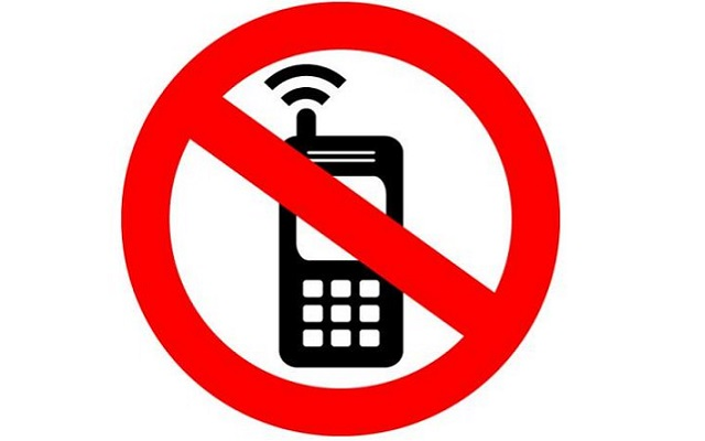 Cellular Services can Only be Suspended in Emergency: IHC