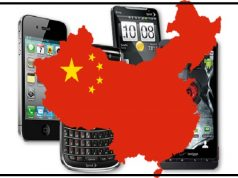 Chinese Brands Entirely Dominated India's Smartphone Market in Q4 2016