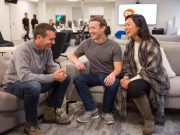 David Plouffe Joins Chan Zuckerberg Initiative