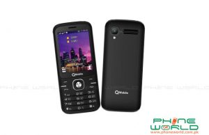 QMobile Launches K650 in Just Rs.1999/-