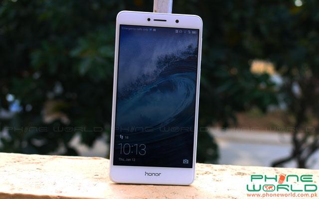 Huawei Honor 6x Review Phoneworld