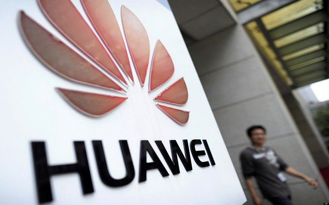 Huawei Hints Slower Revenue Growth for 2016