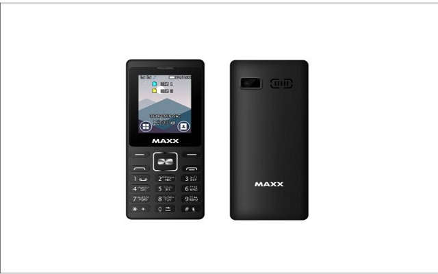 MAXX turbo T101