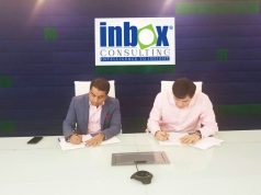 Inbox to Offer SparkCognition's Leading Edge Industrial IoTs Capabilities in Pakistan