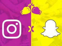 Instagram vs Snapchat: Who is Leading the Race?